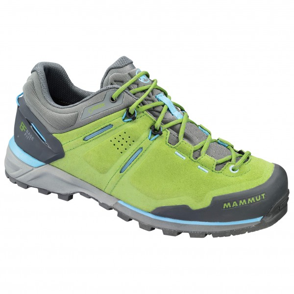 Mammut - Alnasca Low GTX Women - Approachskor