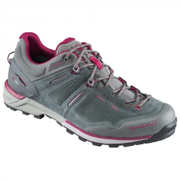 Mammut - Alnasca Low GTX Women - Approach-kengät