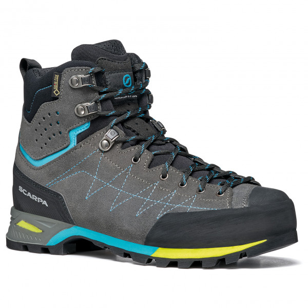 Scarpa - Women's Zodiac Plus GTX - Approach shoes