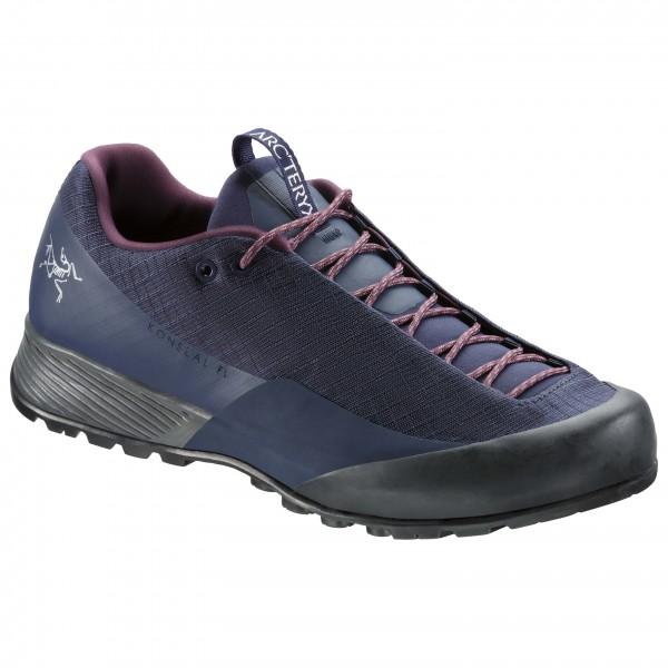 Arc'teryx - Konseal FL GTX Shoe Women's - Approachskor