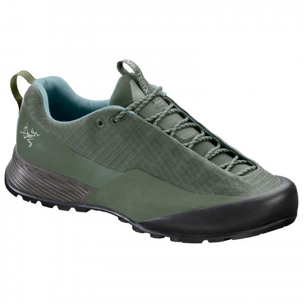 Arc'teryx - Konseal FL GTX Shoe Women's - Approachsko