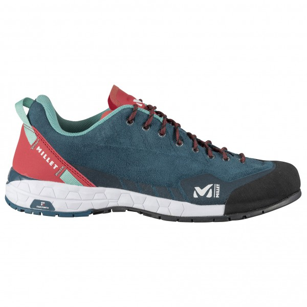 Millet - Women's LD Amuri Leather - Zapatillas de aproximación