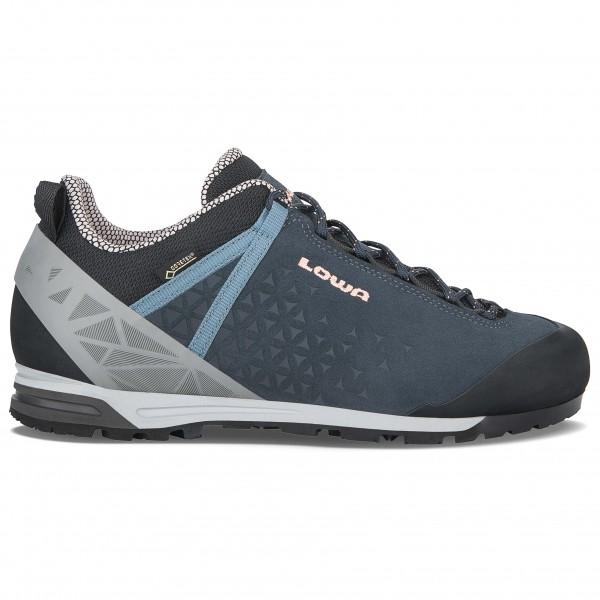 Lowa - Women's Ticino Gtx Lo - Approach shoes