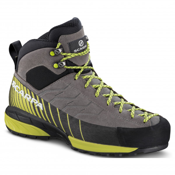Scarpa - Women's Mescalito Mid GTX - Approach shoes