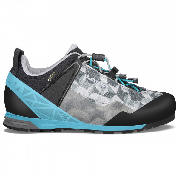 Lowa - Women's Approach Pro GTX Low - Approachskor