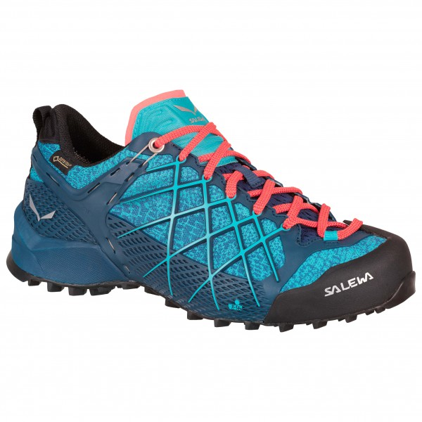 Women's Wildfire GTX - Approach shoes