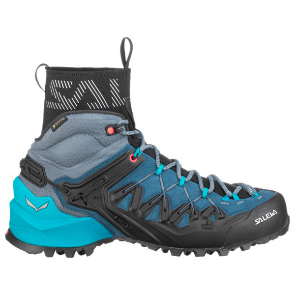 Salewa - Women's Wildfire Edge Mid GTX - Approach shoes