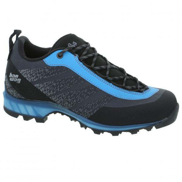 Hanwag - Women's Ferrata Light Low GTX - Approach shoes