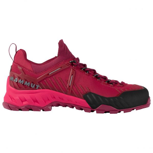 Women's Alnasca Knit II Low - Approach shoes