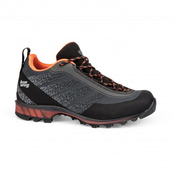 Ferrata Light Low Lady GTX - Approach shoes