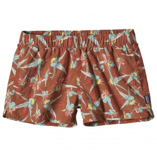 Patagonia - Women's Barely Baggies Shorts - Uimahousut