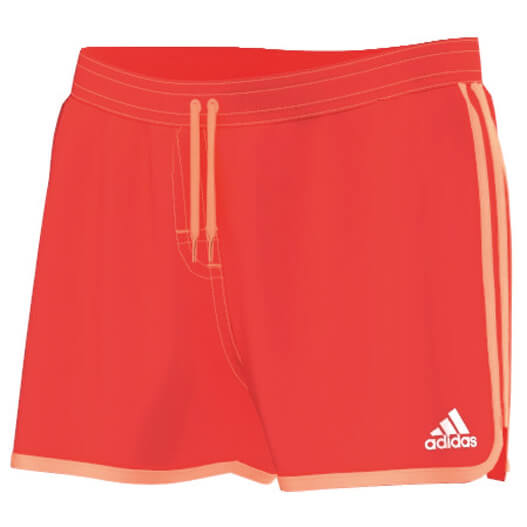 adidas - Beach 3S Essential Short - Badehose