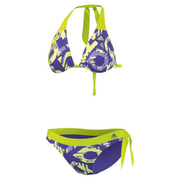 adidas - Beach adidas Print Hn Bikini - Bikini