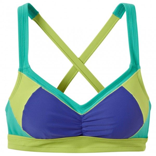 Prana - Women's Kalia Top - Bikini-Top