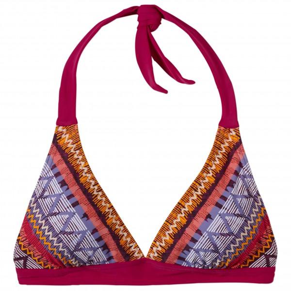 Prana - Women's Lahari Halter - Haut de bikini