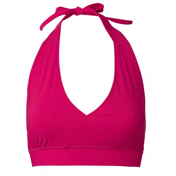 Houdini - Women's Halter Top - Bikini top