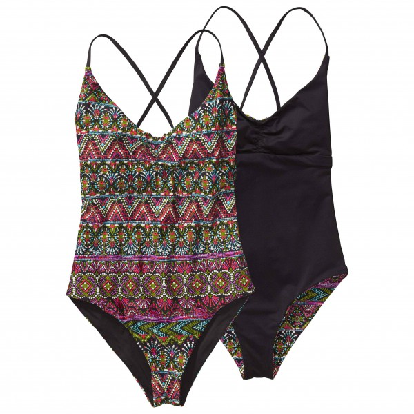 Patagonia - Women's One-Piece Kupala Swimsuit - Uimapuku