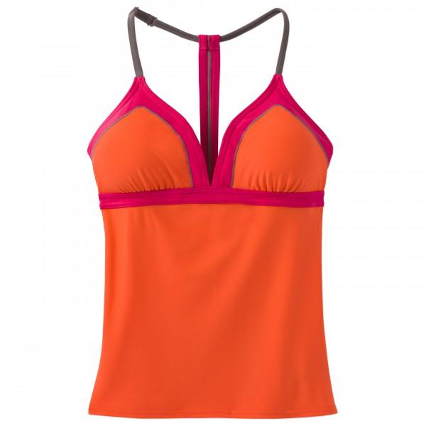 Prana - Women's Aleka Tankini - Haut de bikini