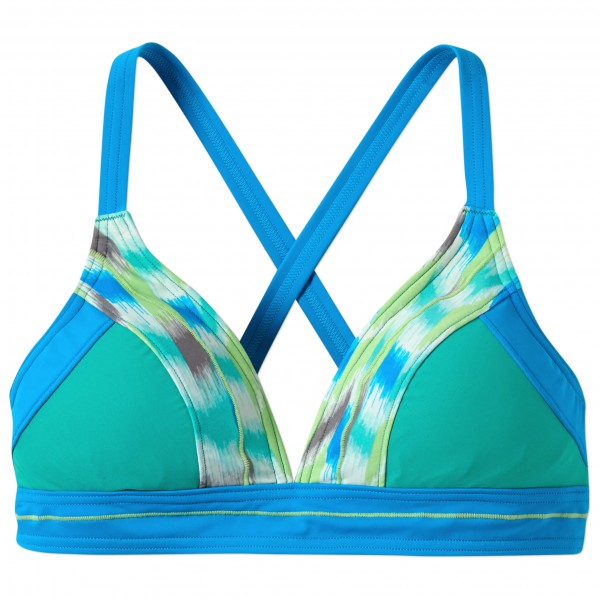 Prana - Women's Atla Top - Bikini-Top
