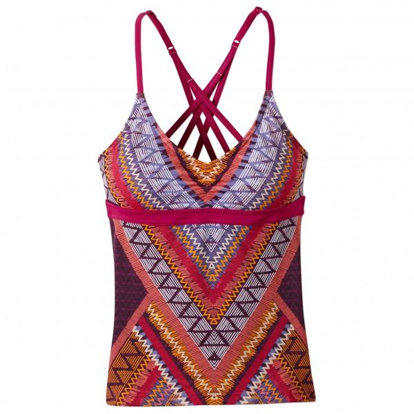 Prana - Women's Cyra Tankini - Bikini-Top