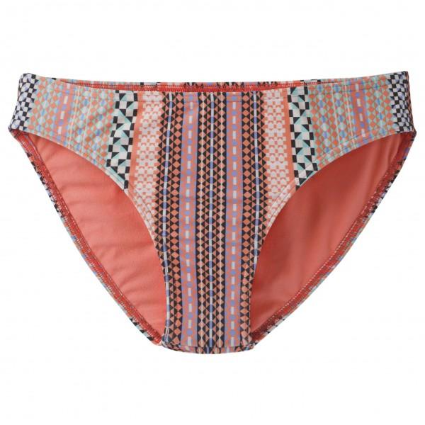 Prana - Women's Lani Bottom - Bikinibroekjes