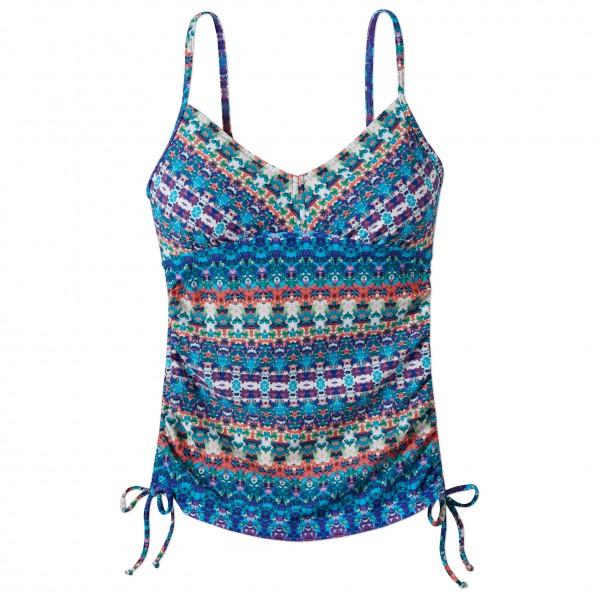 Prana - Women's Moorea Tankini Top - Bikini-Top