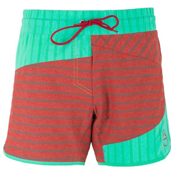 La Sportiva - Women's Board Short - Climbing trousers