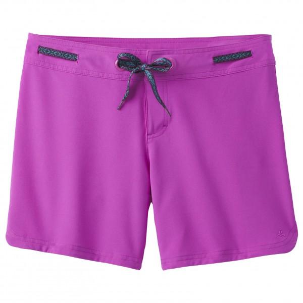 Prana - Women's Silvana Boardshort - Shorts de surf
