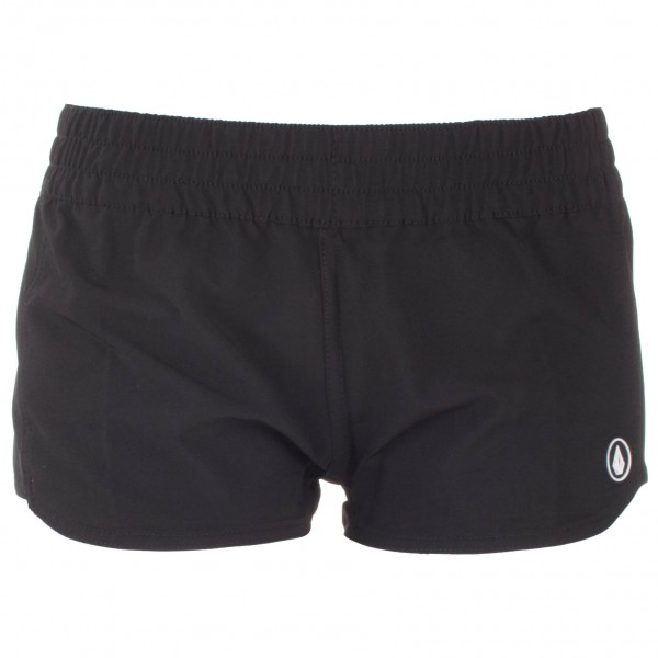 Volcom - Women's Simply Solid 2 - Boardshorts