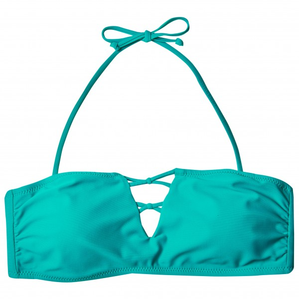 Volcom - Women's Simply Solid Bandeau - Bikini top