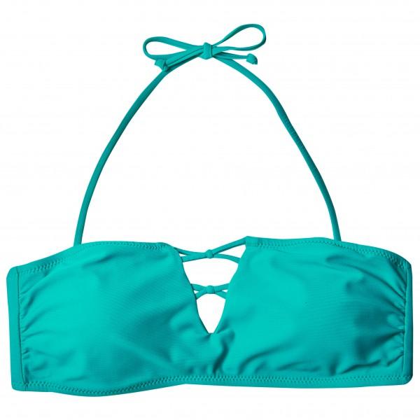 Volcom - Women's Simply Solid Bandeau - Bikinitop