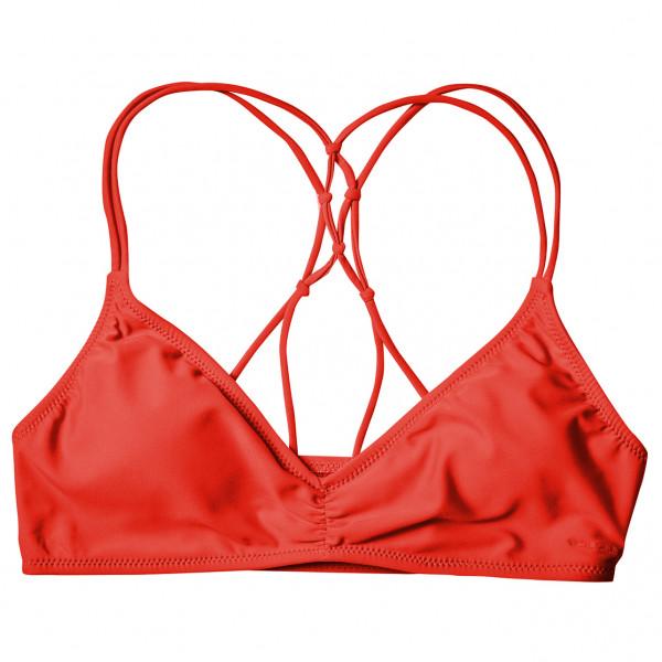 Volcom - Women's Simply Solid V Neck - Bikini top