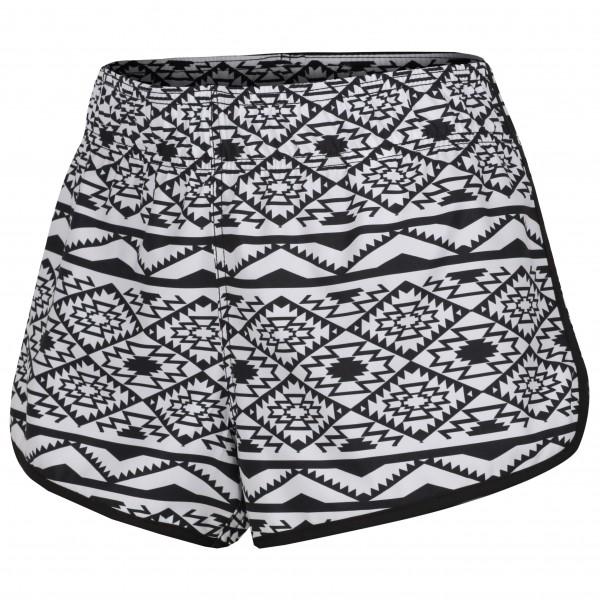 Passenger - Women's Breezer Geo Shorts - Boardshort - Boardshorts