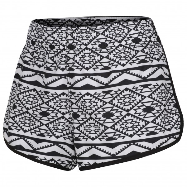 Passenger - Women's Breezer Geo Shorts - Boardshort