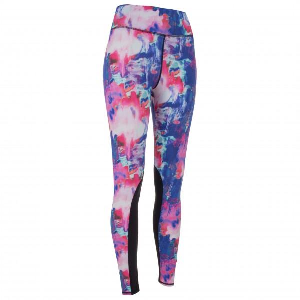 O'Neill - Women's Basic Print Surf Legging - Lycra