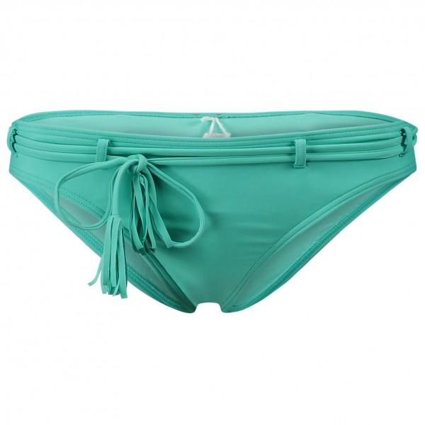 O'Neill - Women's Print Belted Bikini Bottom