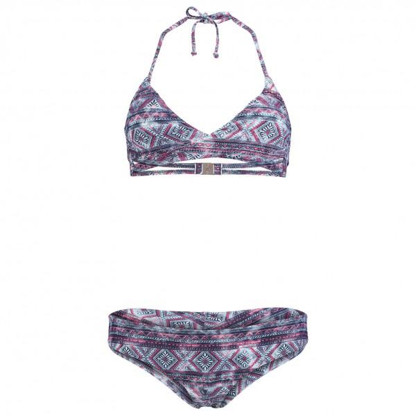 O'Neill - Women's Print Crossover Bikini - Bikini