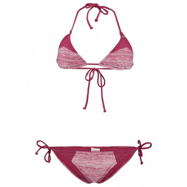 O'Neill - Women's Print Triangle Bikini - Bikinit