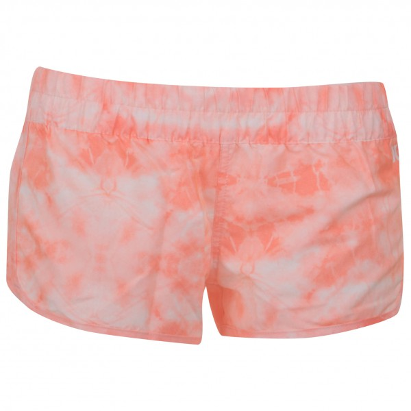Hurley - Women's Supersuede Tie Dye Beachrider - Boardshorts