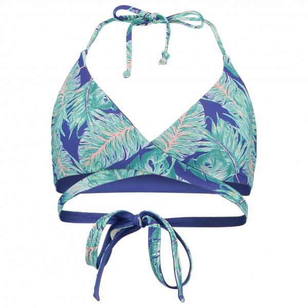 O'Neill - Women's Reversible Wrap Around Top - Bikinitop
