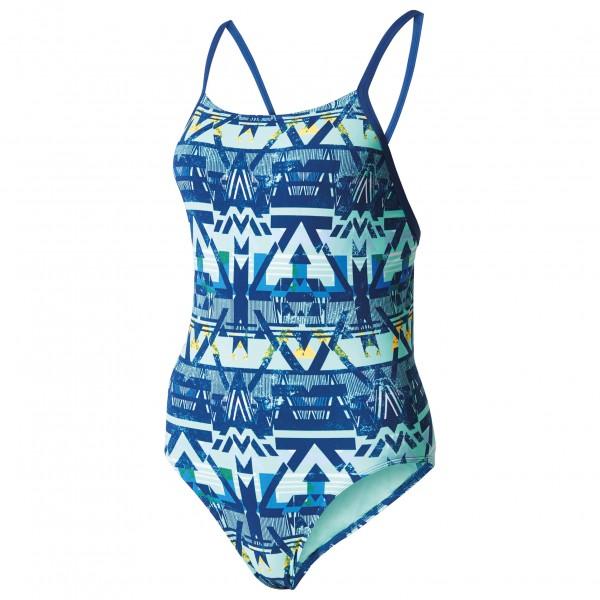 adidas - Women's Inf+ Thin Straps Swimsuit - Uimapuku
