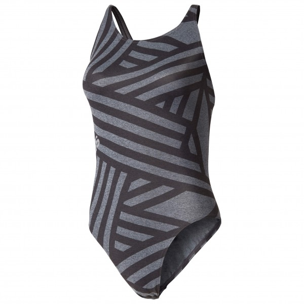 adidas - Women's Graphic Swimsuit Infinitex - Uimapuku
