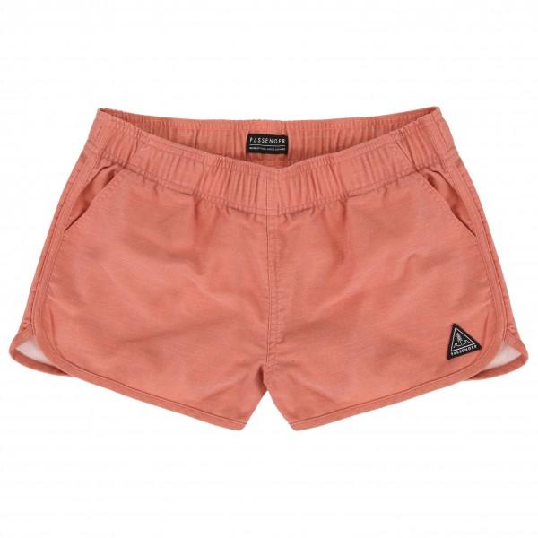 Passenger - Women's Jetset Shorts - Boardshortsit
