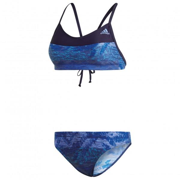 adidas - Women's Beach Bikini Colorblock II - Bikini
