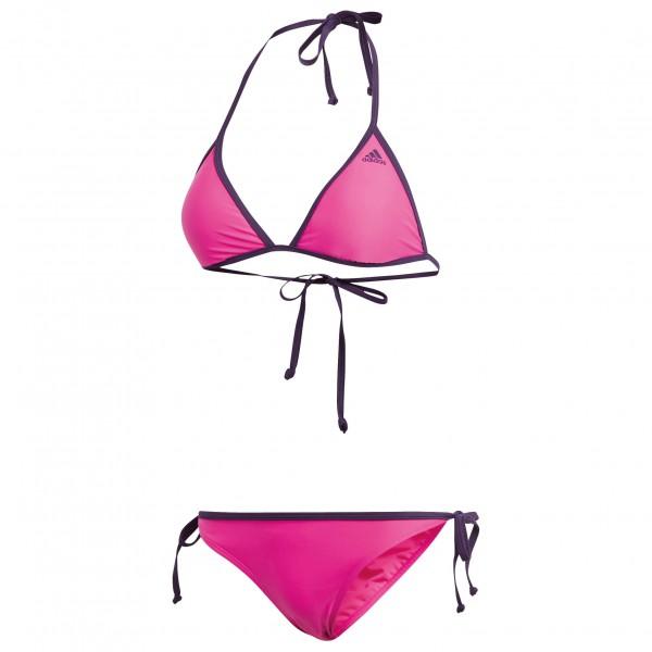 adidas - Women's Beach Bikini Solid 2 - Bikini