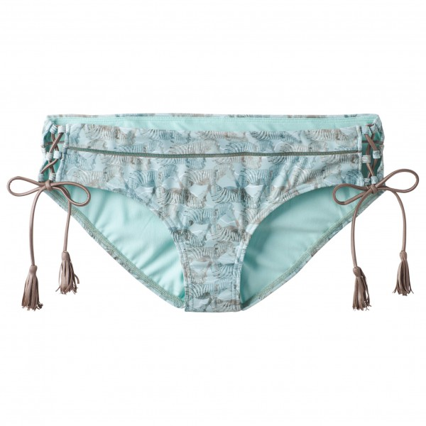 Prana - Women's Ikenna Bottom - Bikini-trusser