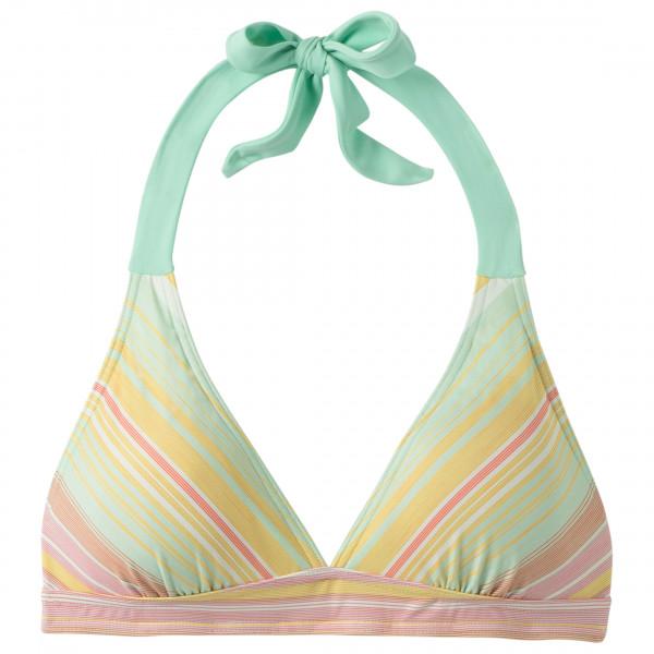 Prana - Women's Lahari Halter Top - Bikini top