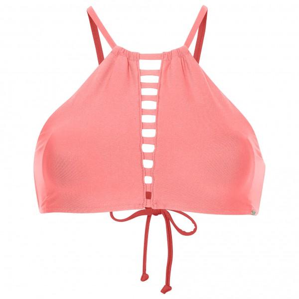 O'Neill - Women's High Neck Bikini Top - Bikinitop