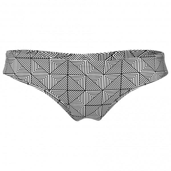 O'Neill - Women's Hipster Cheeky Bottom 2 - Bikini bottom