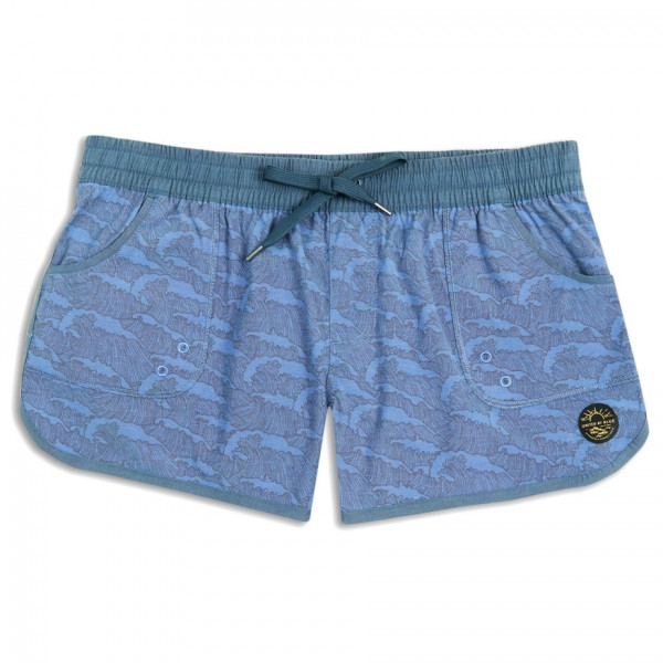 United By Blue - Womens Breakers Boardshort - Boardshorts